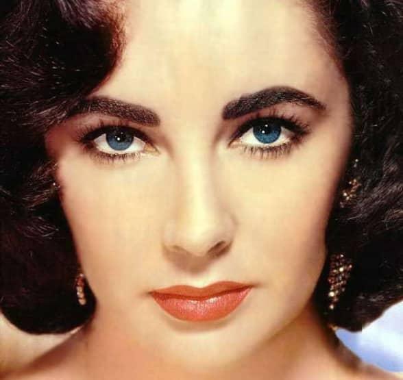 In Memoriam Hollywood Legend And Philanthropist Elizabeth