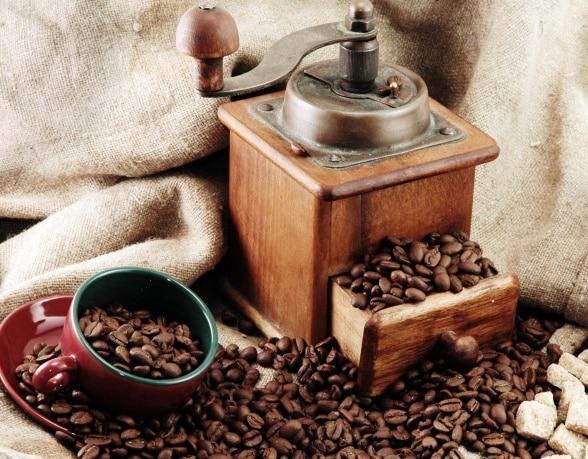 om grønn kaffe Grønn coofe