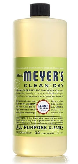 """Mrs. Meyer's Clean Day All Purpose Cleaner"""