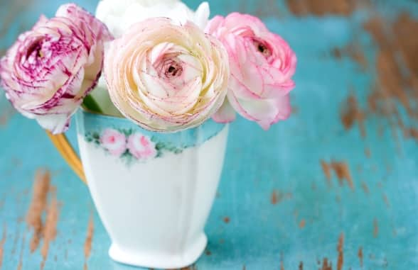 French Country Decoration 4 Ideas For An Improvised Vase