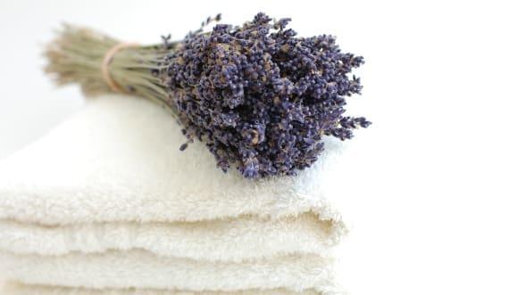 """""""lavender sachet"""""""
