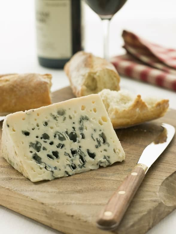 """Cheese Roquefort"""
