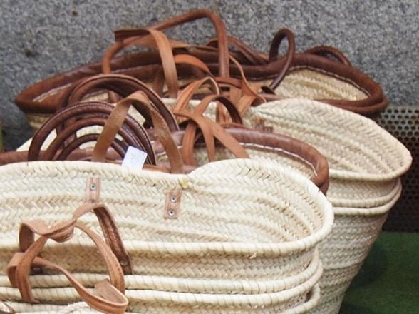 """French market basket"""