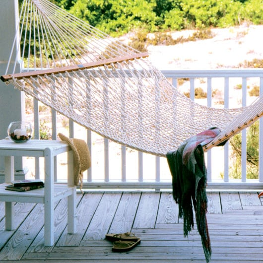 &quot;Pawleys Island Hammock&quot;