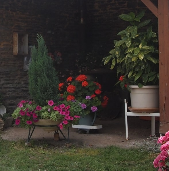 High Quality French Garden ...