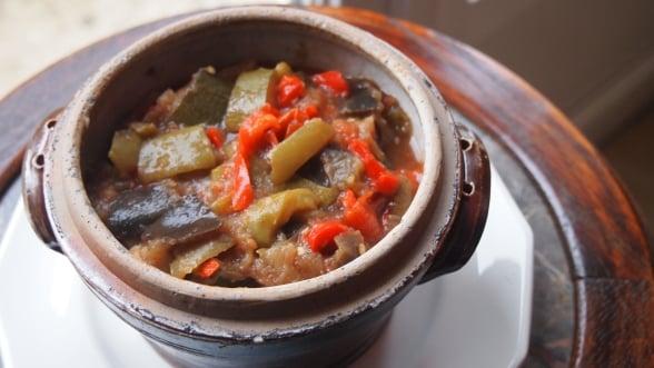 Ratatouille Pickles Recipes — Dishmaps