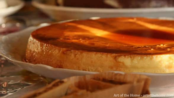 Simple Creme Caramel Recipes — Dishmaps