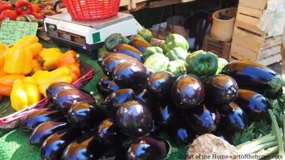 Provencal vegetables