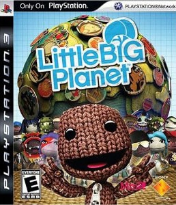 early black Friday deal little big planet