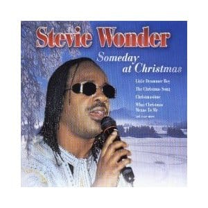 Stevie Wonder LIVE: That's What Christmas Means to Me • Art of the ...