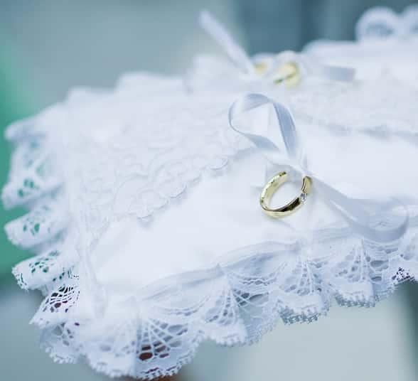 """Wedding of Grace Kelly's son"""