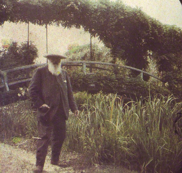 Claude Monet, Giverny